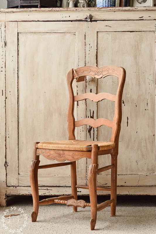 How to Make Pine Furniture Less Orange with Fusion's Liming Wax