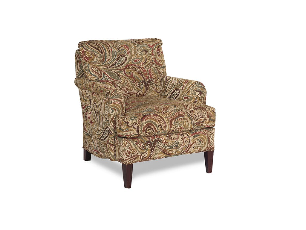 Craftmaster Living Room Chair 021910 - Quality Furniture