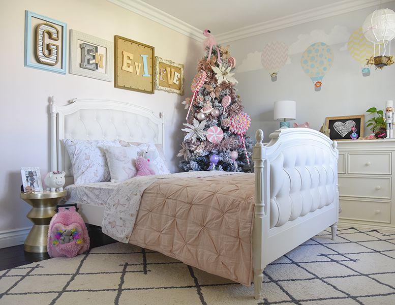 15 Girls' Room Ideas u2014 Baby, Toddler & Tween Girl Bedroom Decorating