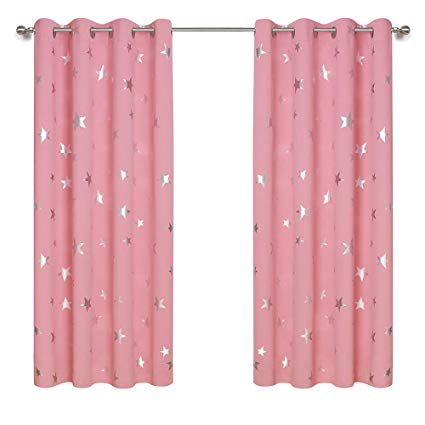 Girls\' curtains for sale - CareHomeDecor