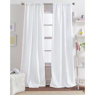 Girls Bedroom Curtains | Wayfair