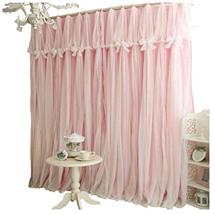 Girls' curtains for sale