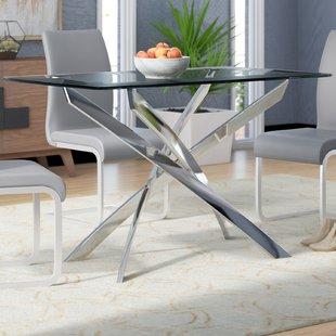 60 Inch Glass Table Top | Wayfair
