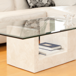 Stylish Glass Table Tops