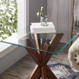 Square Glass For Table Tops | Wayfair