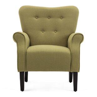 Kelly Green Armchair | Wayfair