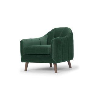 Emerald Green Tufted Chair | Wayfair