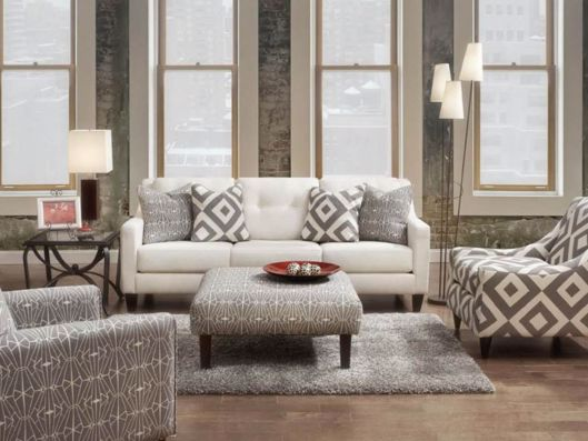 Sofas and Loveseats| Exclusive Furniture