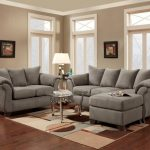 Grey sofa and loveseat   introduction