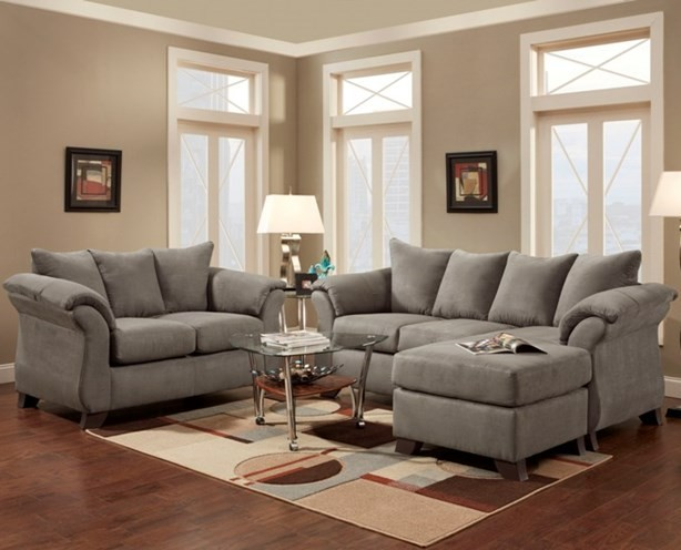 Grey sofa and loveseat introduction – CareHomeDecor