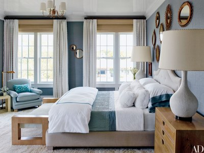 21 Warm and Welcoming Guest Room Ideas - Architectural Digest