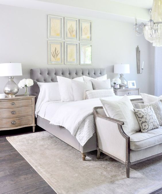 Guest Bedroom Ideas + Design Plans - A Blissful Nest