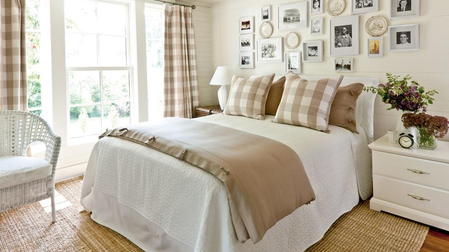 Gracious Guest Bedrooms