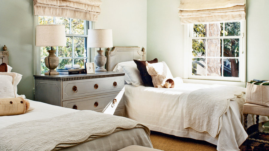 40 Guest Bedroom Ideas - Coastal Living