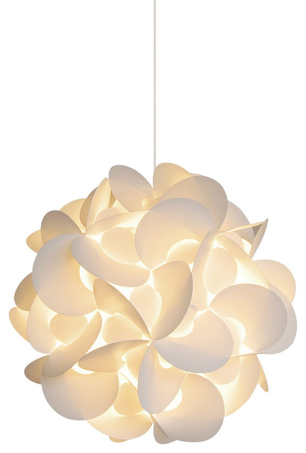 Rounds Hanging Pendant Lamp - Contemporary - Pendant Lighting - by