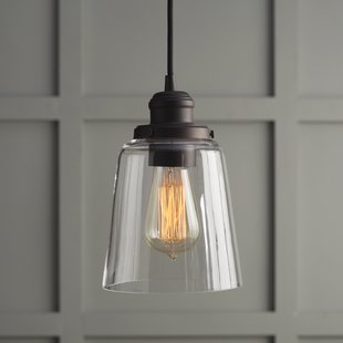 Hanging Kitchen Pendant Lights   Wayfair