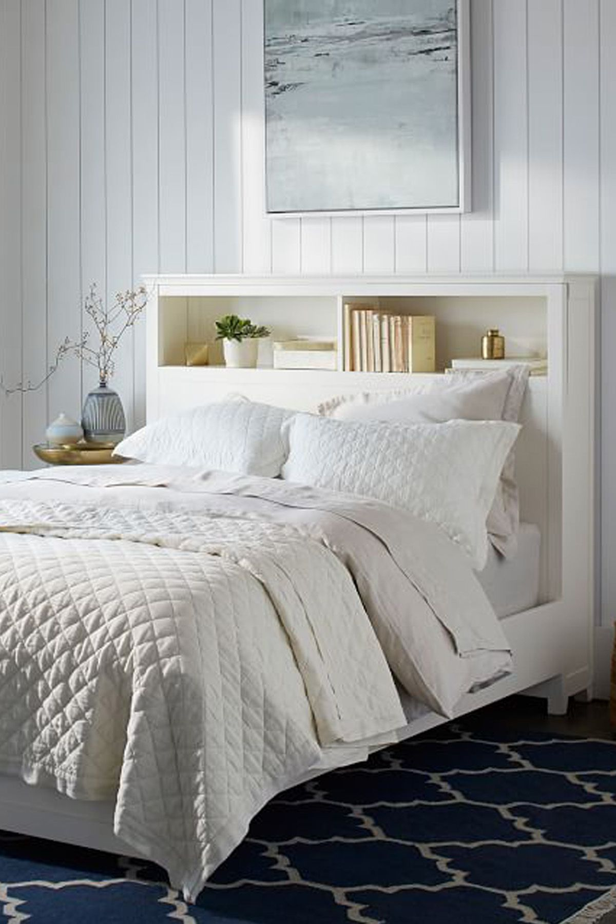 20 Best Headboard Ideas - Unique Designs for Bed Headboards