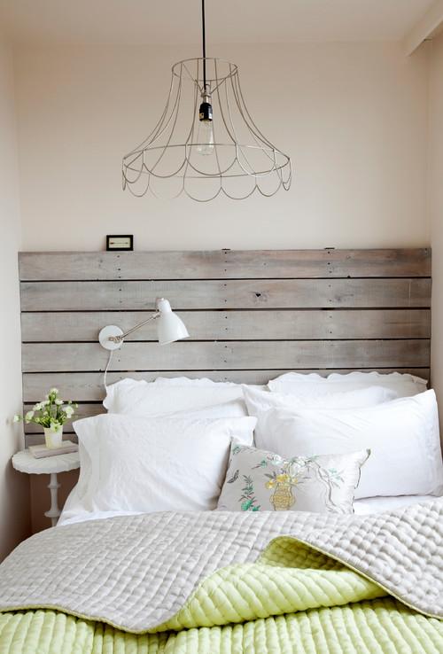 8 Headboard Ideas That'll Perk Up Your Bedroom's Style | realtor.com®