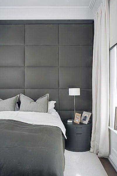 Top 60 Best Headboard Ideas - Bedroom Interior Designs