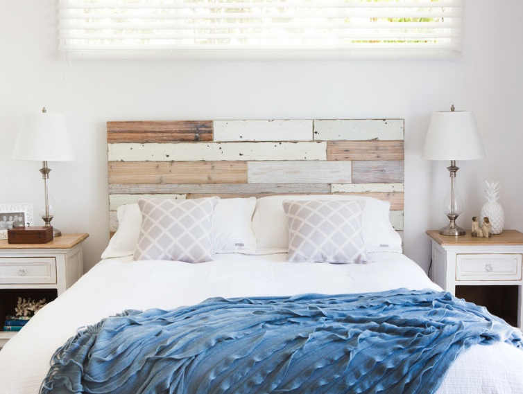 Creative DIY Headboard Ideas - Freshome