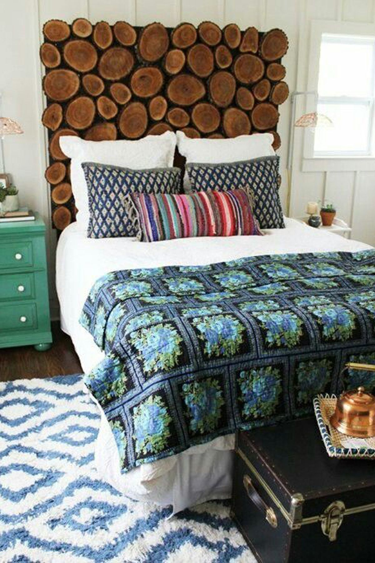 Amazing Headboard Ideas