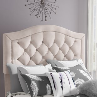 Upholstered Headboards You'll Love | Wayfair