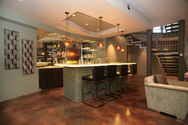 Home Bar Design Ideas - Home Decor Ideas - onthebus.us