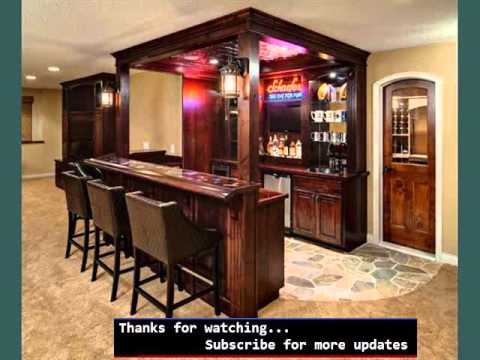 Home Bar Design Ideas Pictures Home Bars Youtube Home Bar Designs