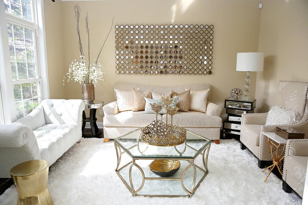 Inspire Me! Home Decor