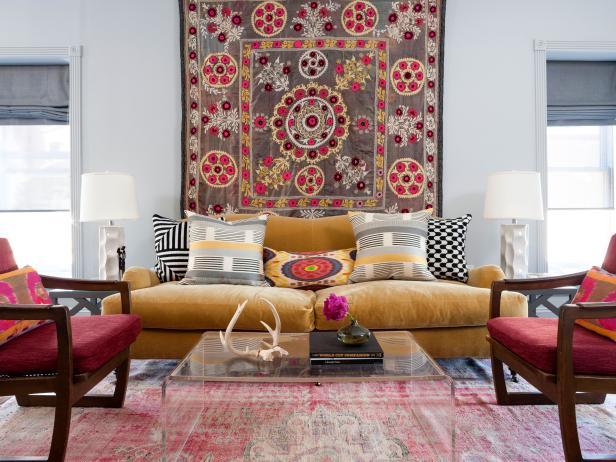 Home Decorating–few secret   Tips