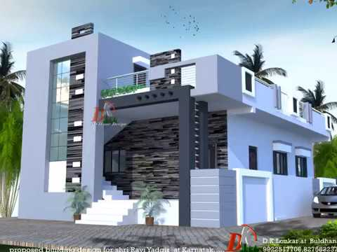 LATEST HOME DESIGNS - YouTube