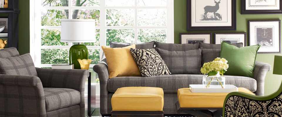 Modern Furniture - The Contemporary Method of Home Furnishing