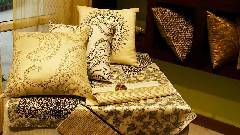 Home Furnishing | Orient Craft | Apparel Manufacture & Exporter