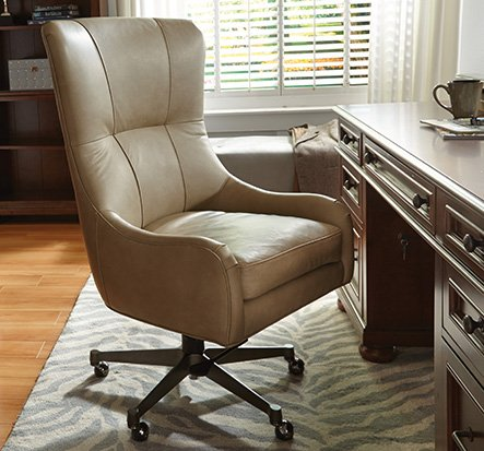 Things to consider while   purchasing a home office desk chairs