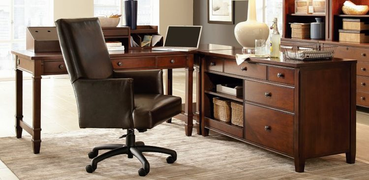 10 Comfortable Home Office Desk Chairs - Housely