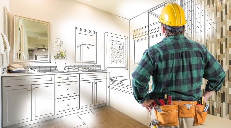 Rates to Blame for Home Remodeling Slowdown