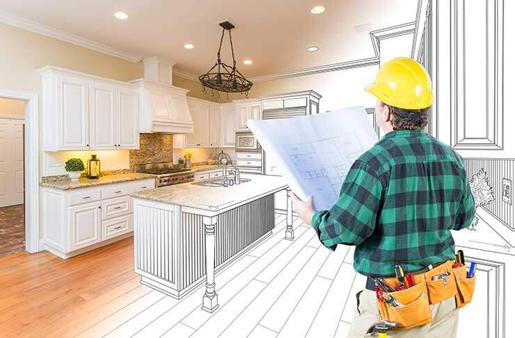 Remodeling | Empire State Builders and Contractors Inc | White Plains NY