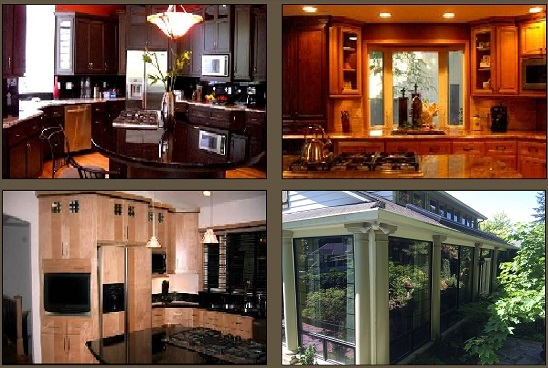 Creative Home Remodeling, custom cabinetry, home remodeling portland