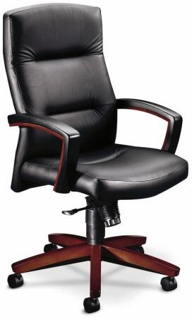 Hon Office Furniture - Hon 5001 Park Avenue Executive Office Chair