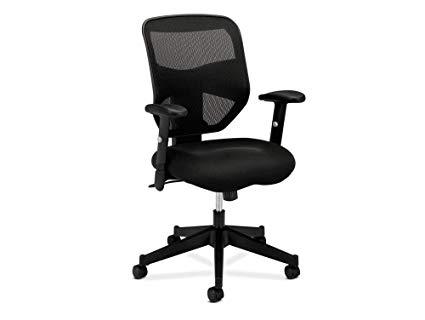 Amazon.com : HON Office Chairs - Basyx VL531 HON Desk Chairs