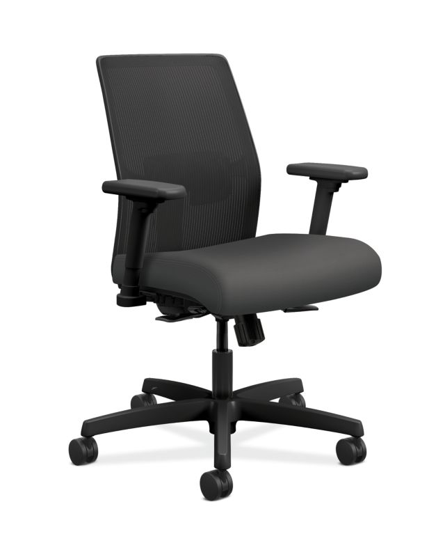 Ignition Low-Back Task Chair HITLM | HON Office Furniture
