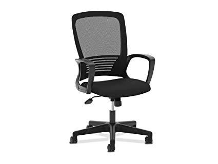 Amazon.com : HON Office Chairs - Basyx VL525 Mesh Desk Chair