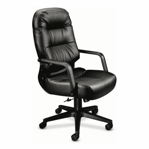Hon Office Chairs, Hon 2090 Series Pillow Back Chair [2091]