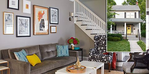 Small House Decorating - Ideas for Inexpensive Decorating
