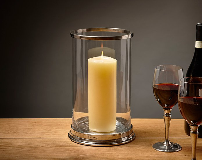 A brief history of the Hurricane Lamp | Cosi Tabellini UK