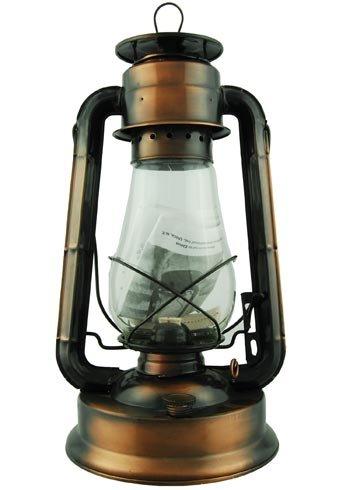 Amazon.com: Hurricane Lantern 15-inch (Uses Lamp Oil or Kerosene) by