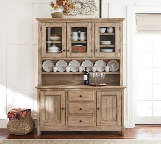 Hutch definition; the furniture which one should know