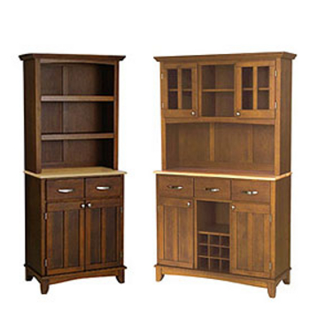 Shop our selection of cupboards, hutches, sideboards and buffets for