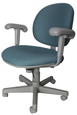 Get inexpensive office chairs   as an alternative for a low budget