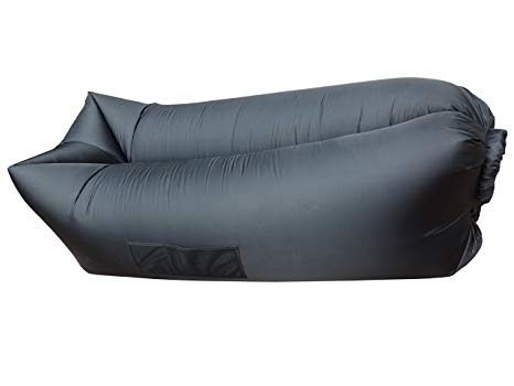 Amazon.com : TB Portable Lounger Air Sleeping Bag Beach Inflatable
